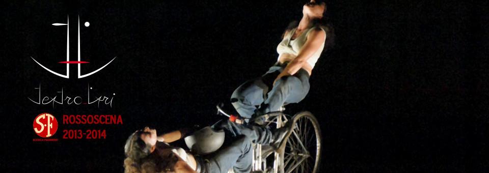 RossoScena: presentazione della stagione teatrale 2013/2014