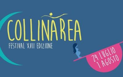 Dal 24 luglio al 1 agosto 2015 : Collinarea Festival