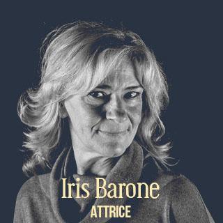 Iris Barone
