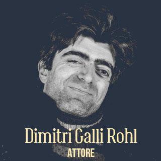 Dimitri Galli Rohl