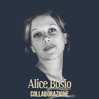 Alice Bosio