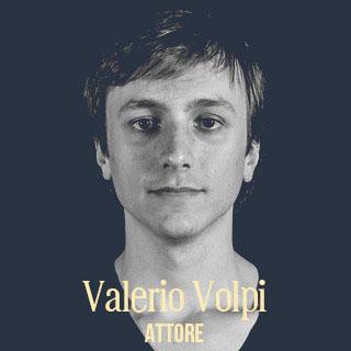 Valerio Volpi