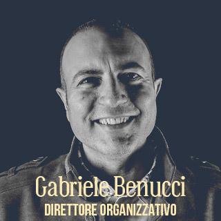 Gabriele Benucci