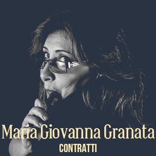 Maria Giovanna Granata