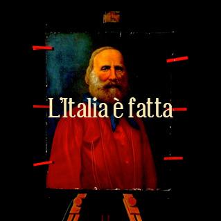 L'Italia è fatta @ Scenica Frammenti