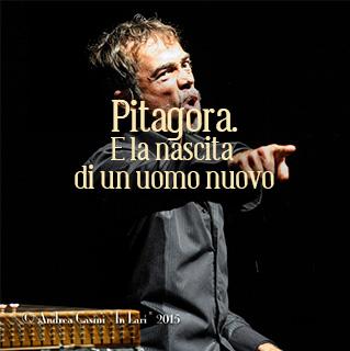 Pitagora @ Scenica Frammenti