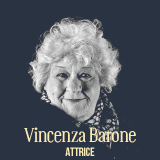 Vincenza Barone