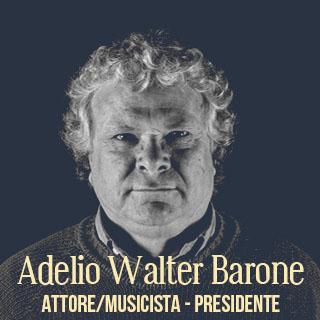 Adelio Walter Barone