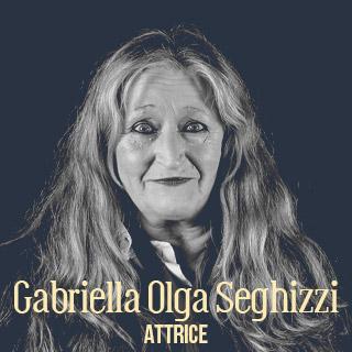 Gabriella Olga Seghizzi