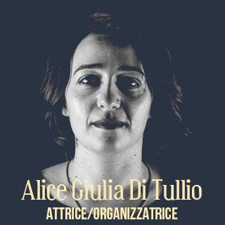 Alice Giulia Di Tullio