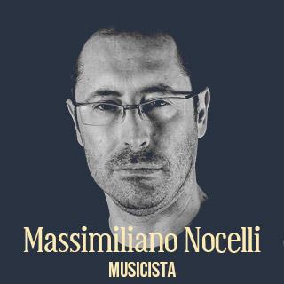 Massimiliano Nocelli